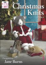 King Cole - Christmas Knits Book 6